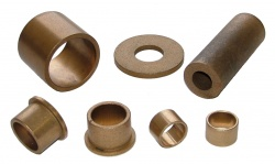 Oilite® Bearing Bushes