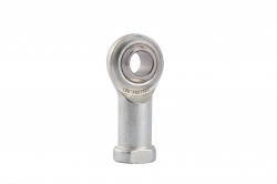Female Rod Ends (PTFE Liner)