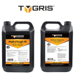 TYGRIS Cleaning