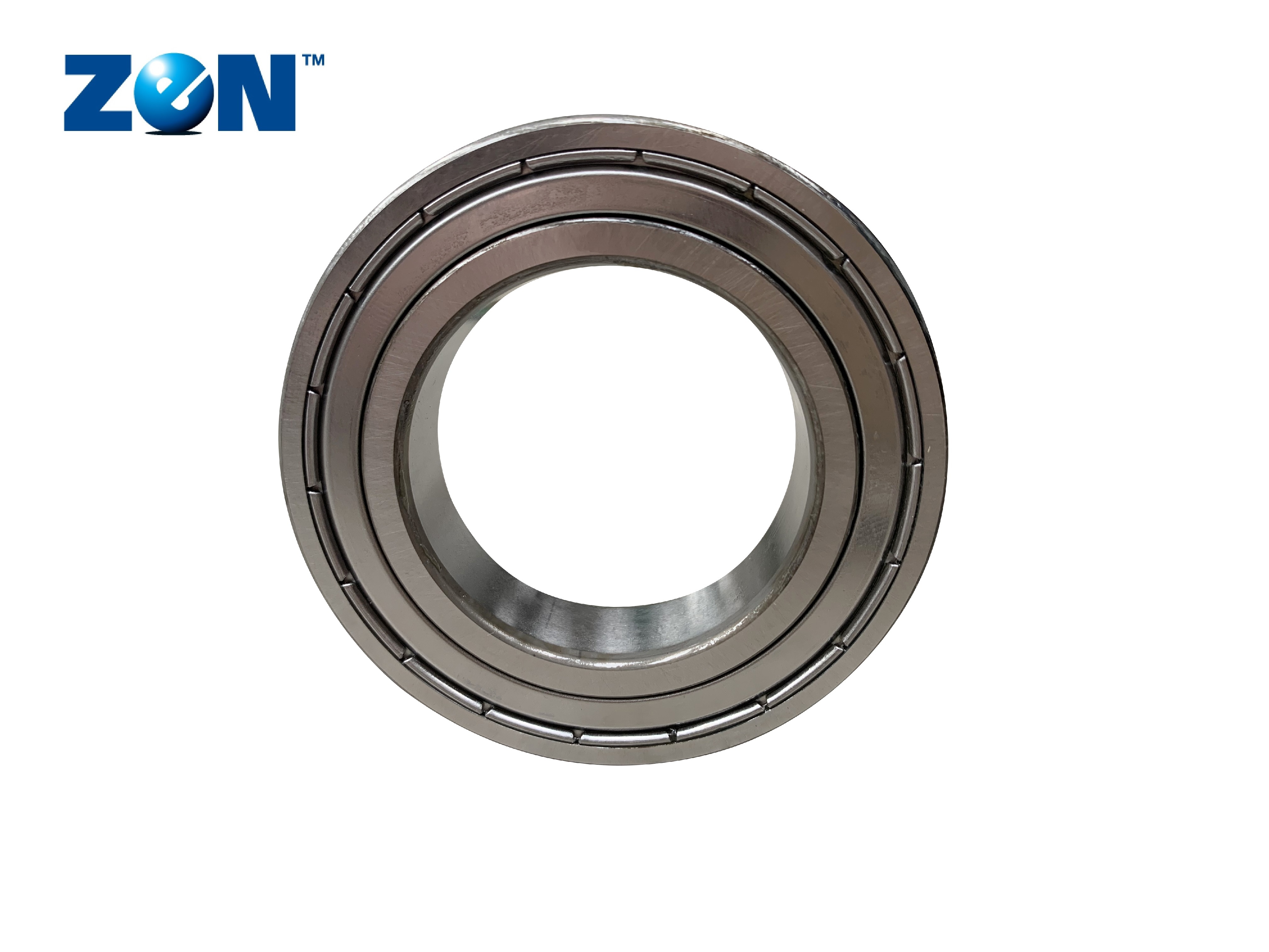 ZEN 6016-2Z-C3 Shielded Ball Bearing 80mm x 125mm x 22mm
