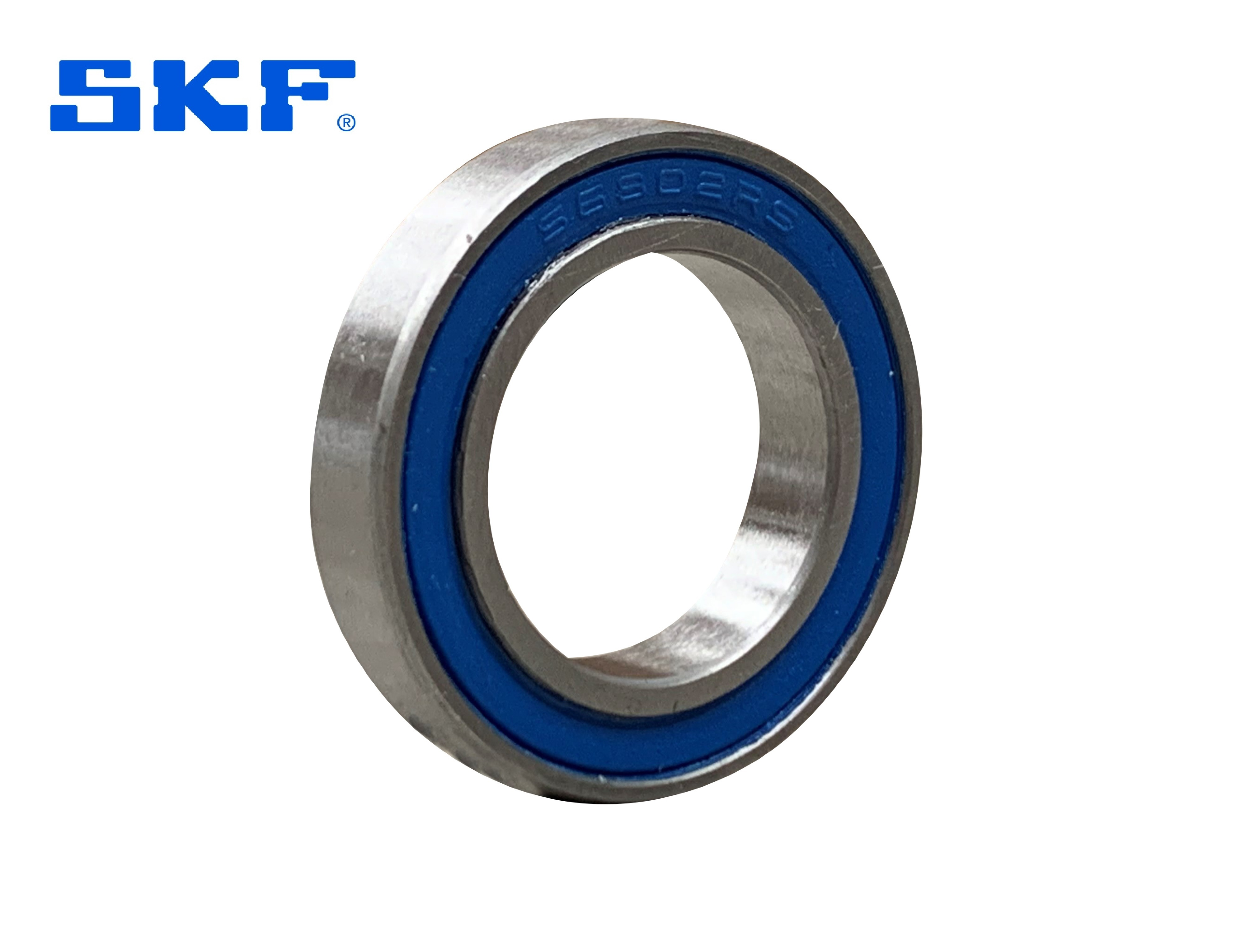 SKF 61814-2RS1 Sealed Thin Section Ball Bearing 70mm x 90mm x 10mm