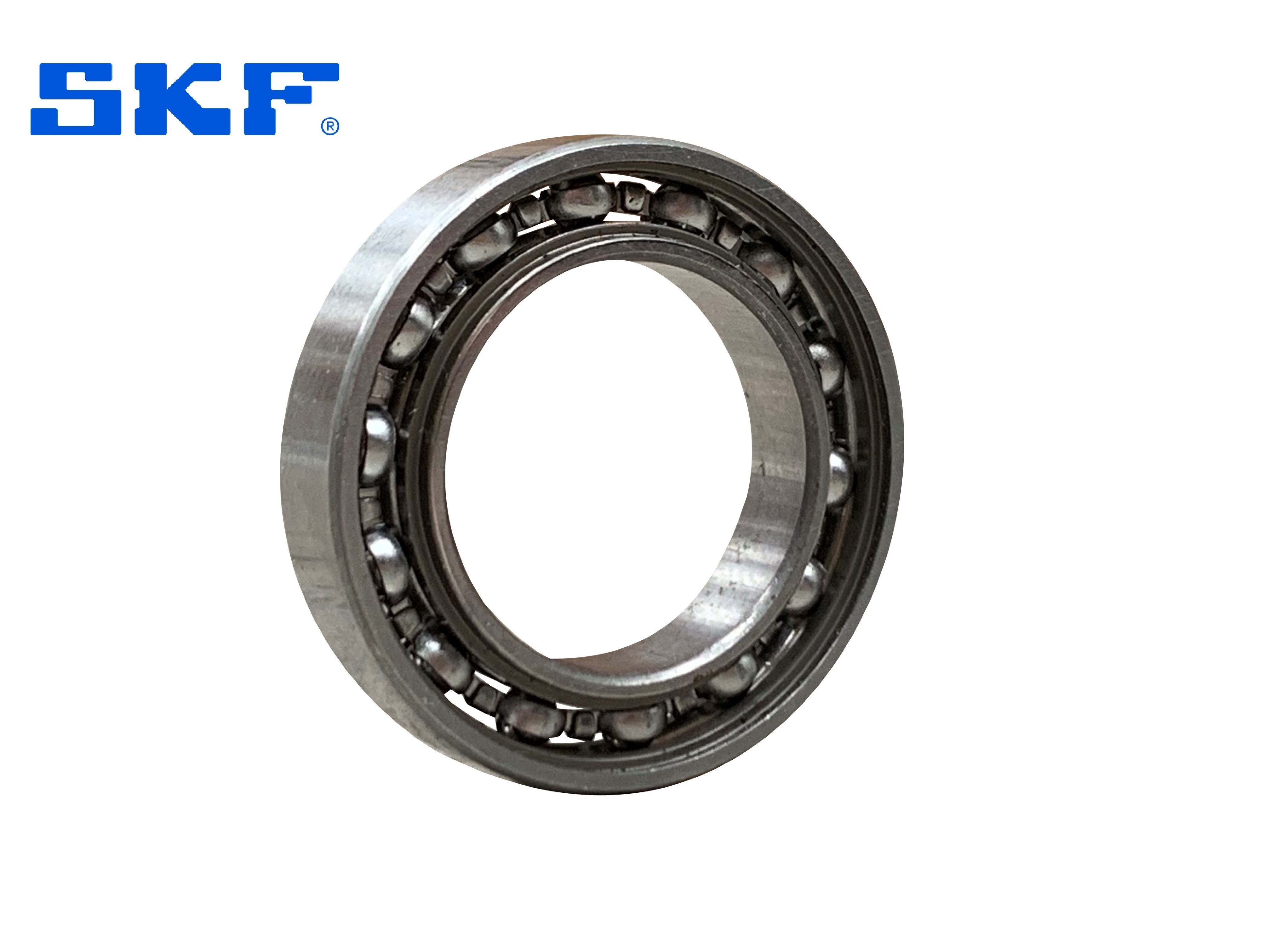 SKF 61809 Open Thin Section Ball Bearing 45mm x 58mm x 7mm