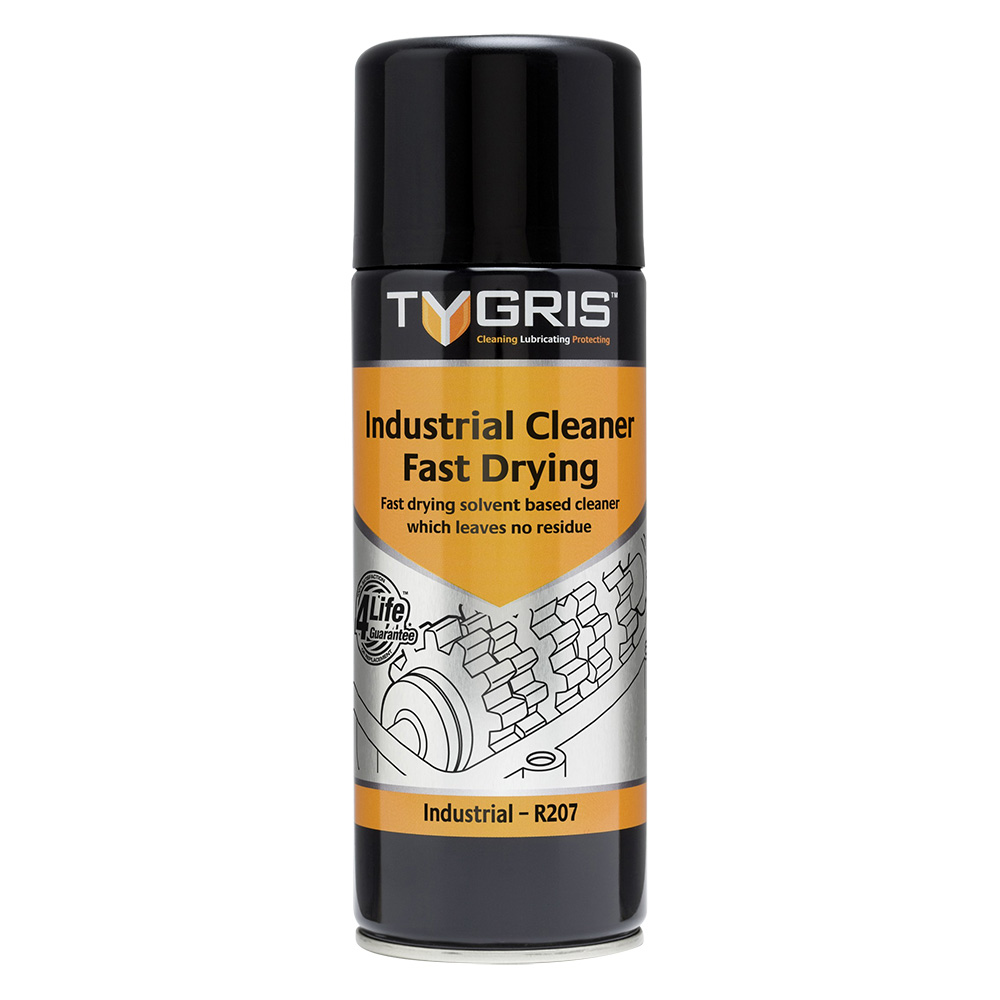 TYGRIS Industrial Cleaner - R207
