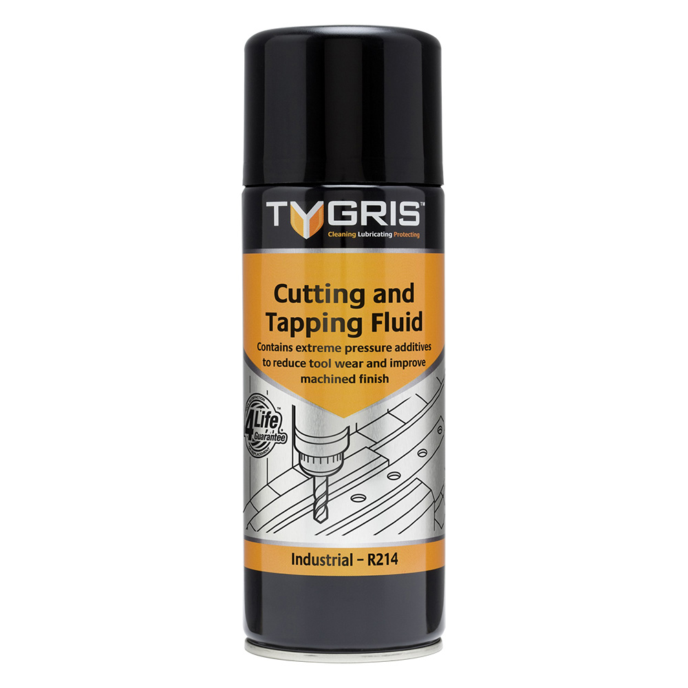TYGRIS Cutting & Tapping Fluid - R214