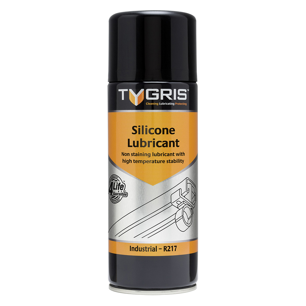 TYGRIS Silicone Lubricant - R217