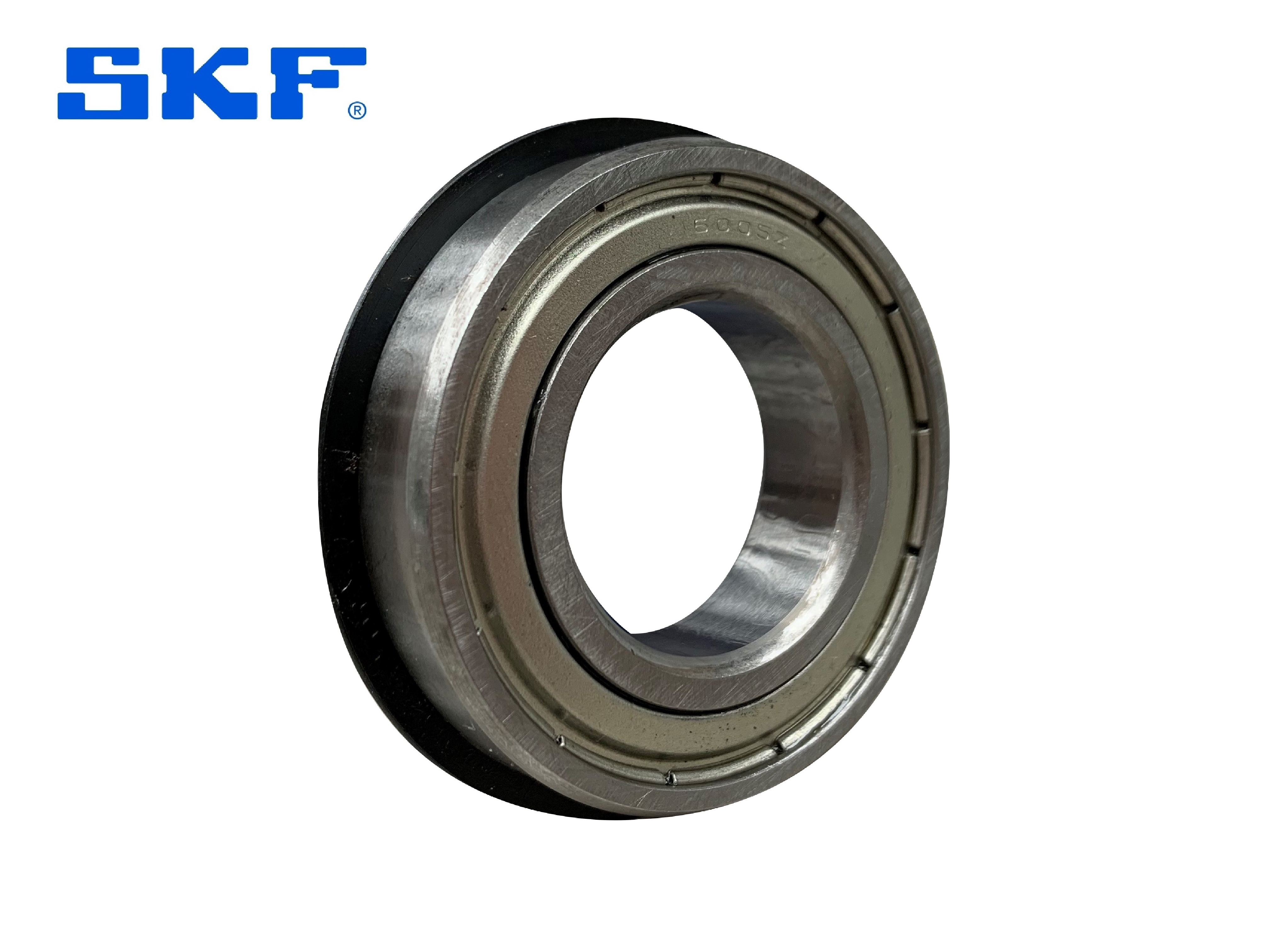 SKF 6004-2ZNR Shielded Ball Bearing With Snap Ring 20mm x 42mm x 12mm
