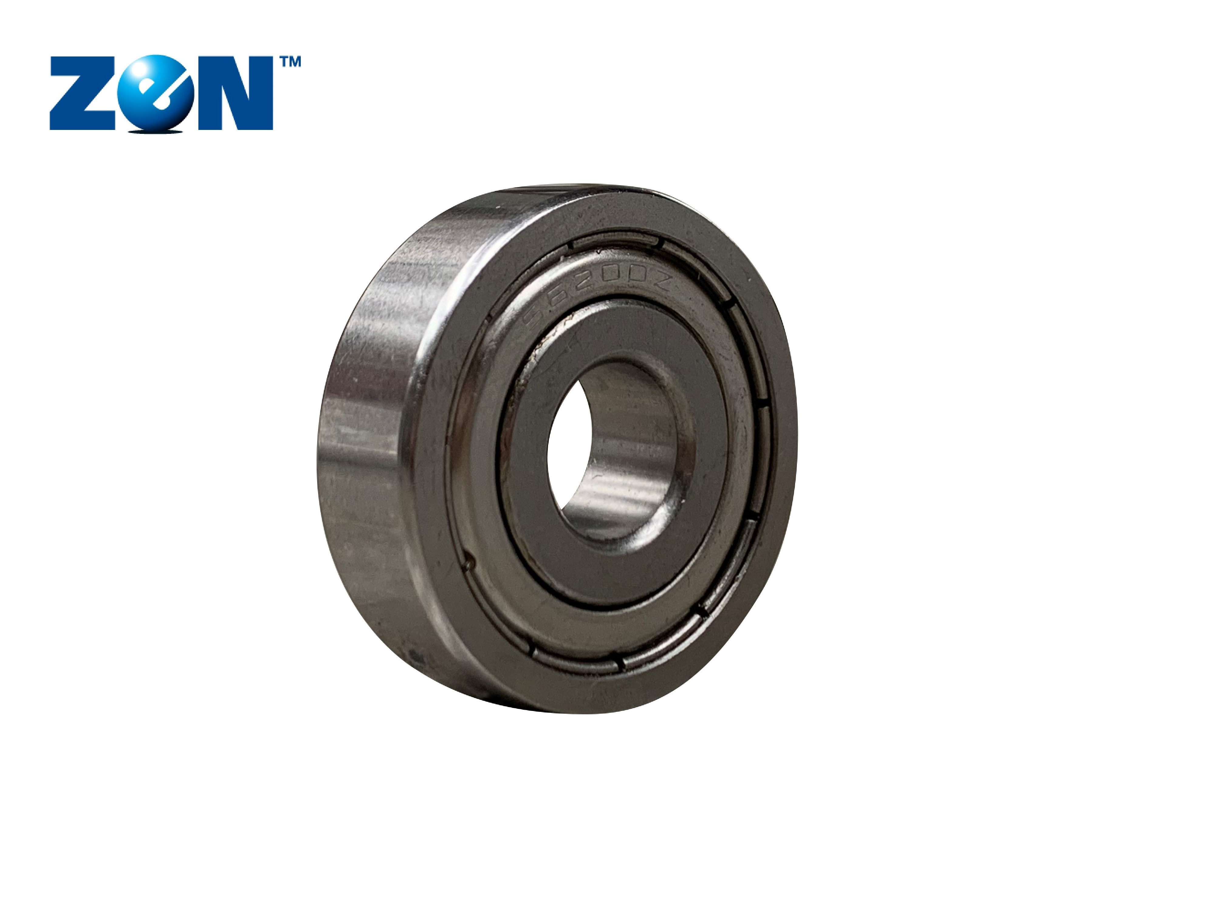 ZEN S6008-2Z Stainless Steel Shielded Ball Bearing 40mm x 68mm x 15mm